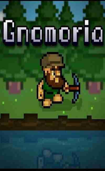 Descargar Gnomoria [GER][SMACKs] por Torrent